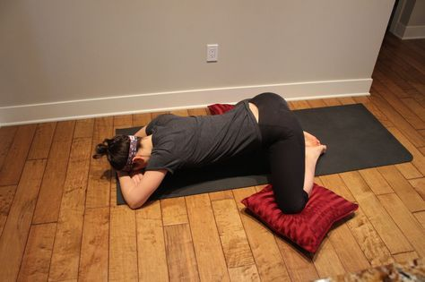 yin yoga for cramps 10 minutes and 3 poses to bring you