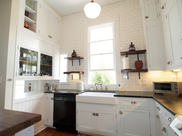 Custom #Kitchen #Cabinets in #Oakland by Drafting Cafe | Kitchens ...
