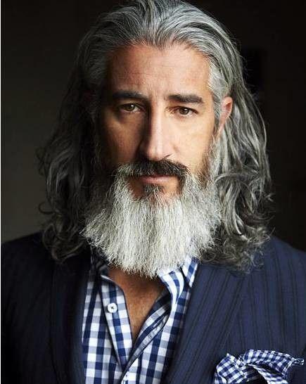 ron jack foley omg in 2018 pinterest beard styles jack foley