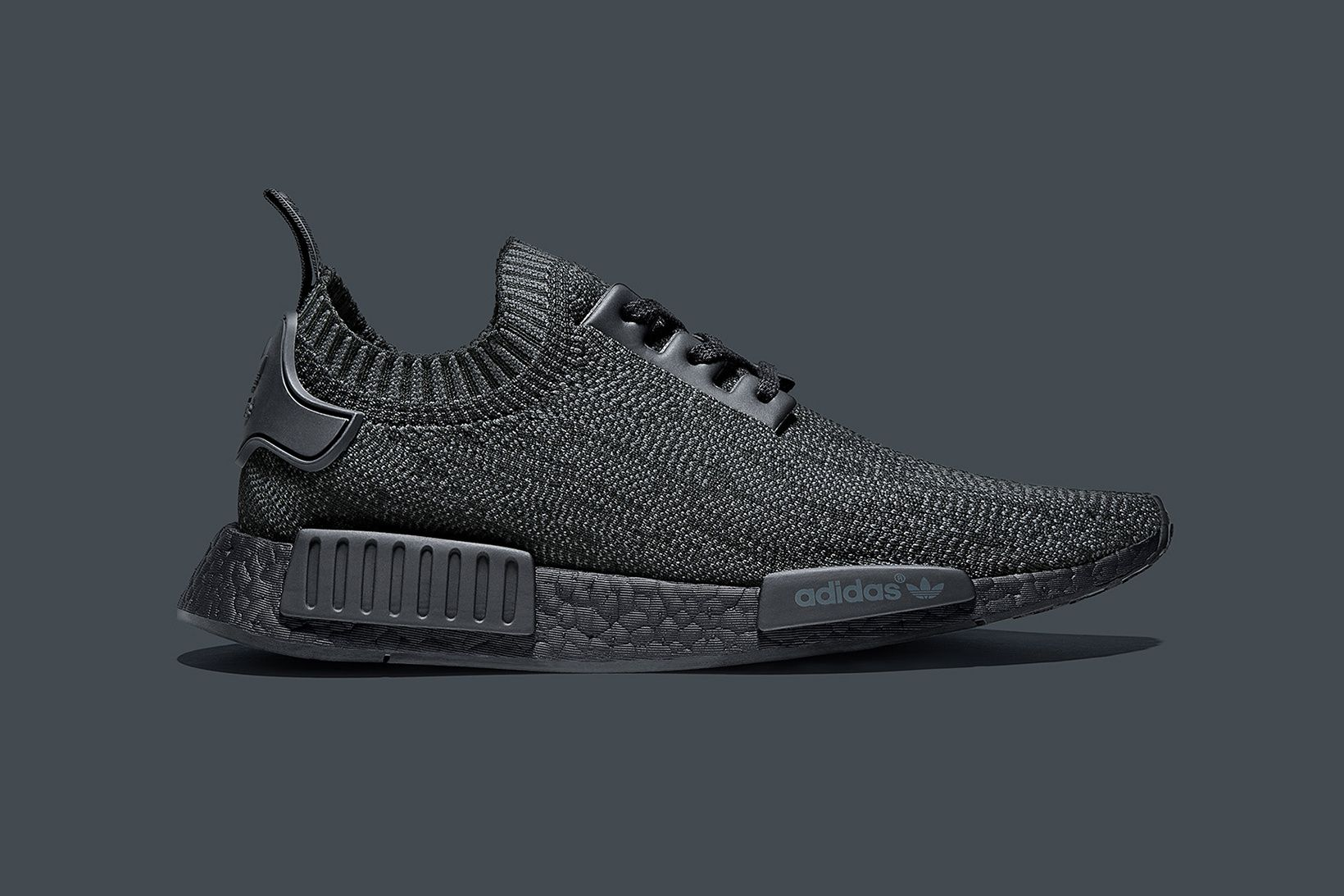 best sneakers 43279 5fc2b adidas Originals Reveals the Ultra-Rare NMD R1 PK