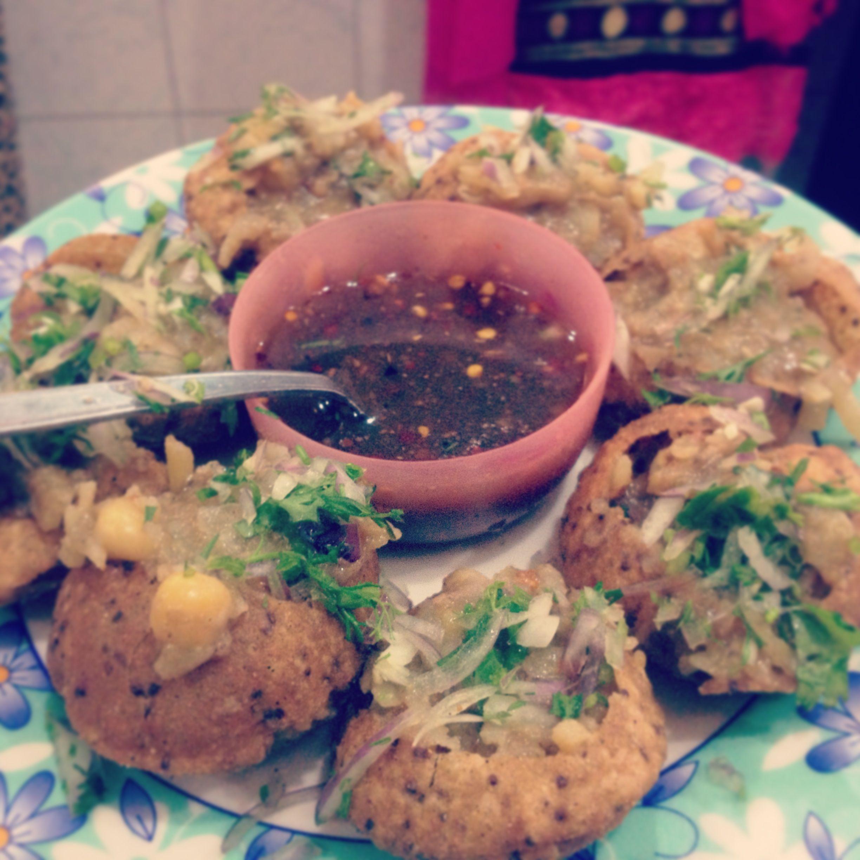Bengali fuchka or panipuri bengali and indian street food bengali fuchka or panipuri bengali and indian street food forumfinder Choice Image