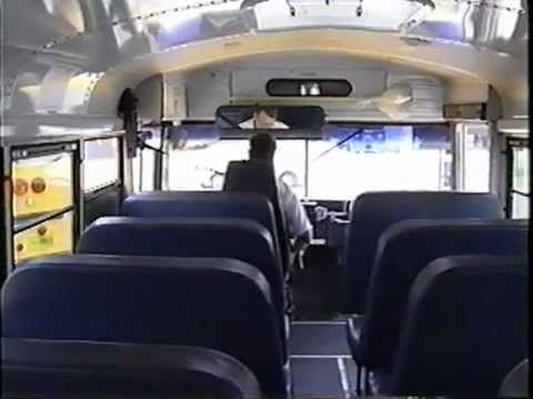This Video Will Show You How To Do A School Bus Pretrip Actually