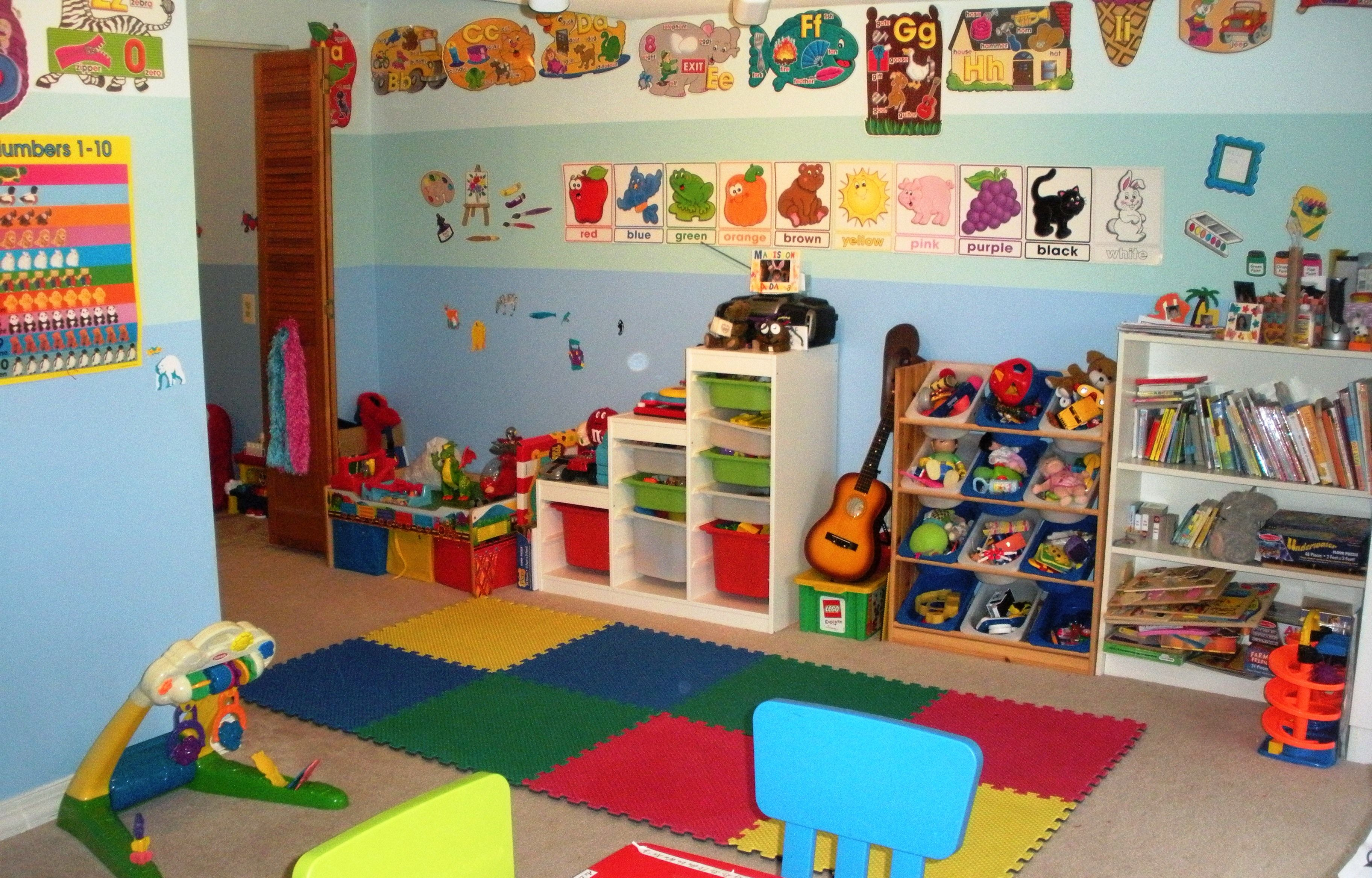 Happy Family Child Care Home Family Child Care Childcare Home Childcare