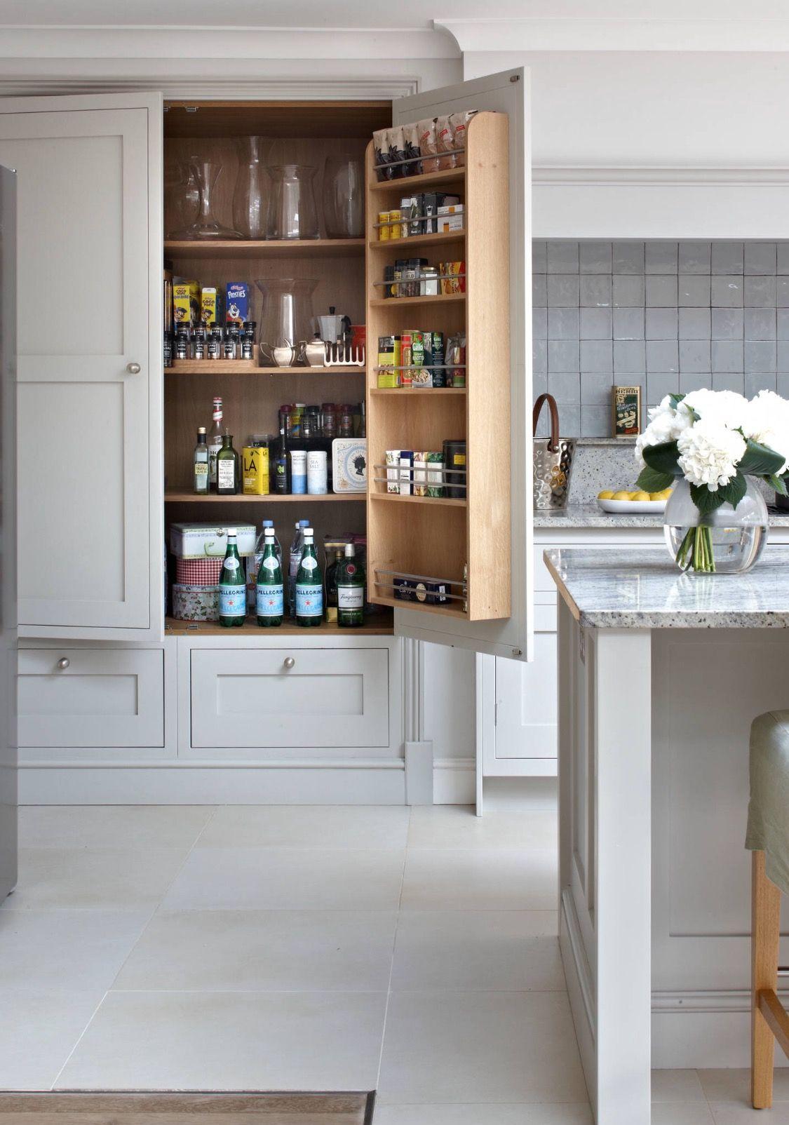 Pantry   Kitchen accessories   Pinterest