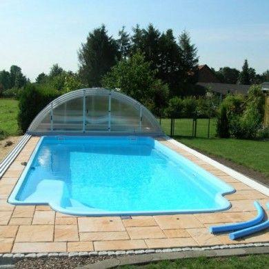 Pool Express Swimmingpools Gfk Schwimmbecken