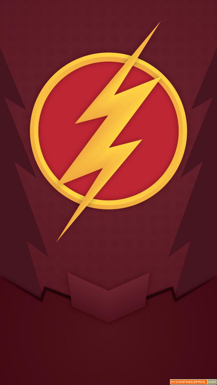 the flash wallpaper iphone Buscar con Google Flash