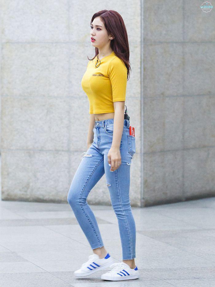 Ioi Somi Kpop Fashion K Pop Fashion Pinterest