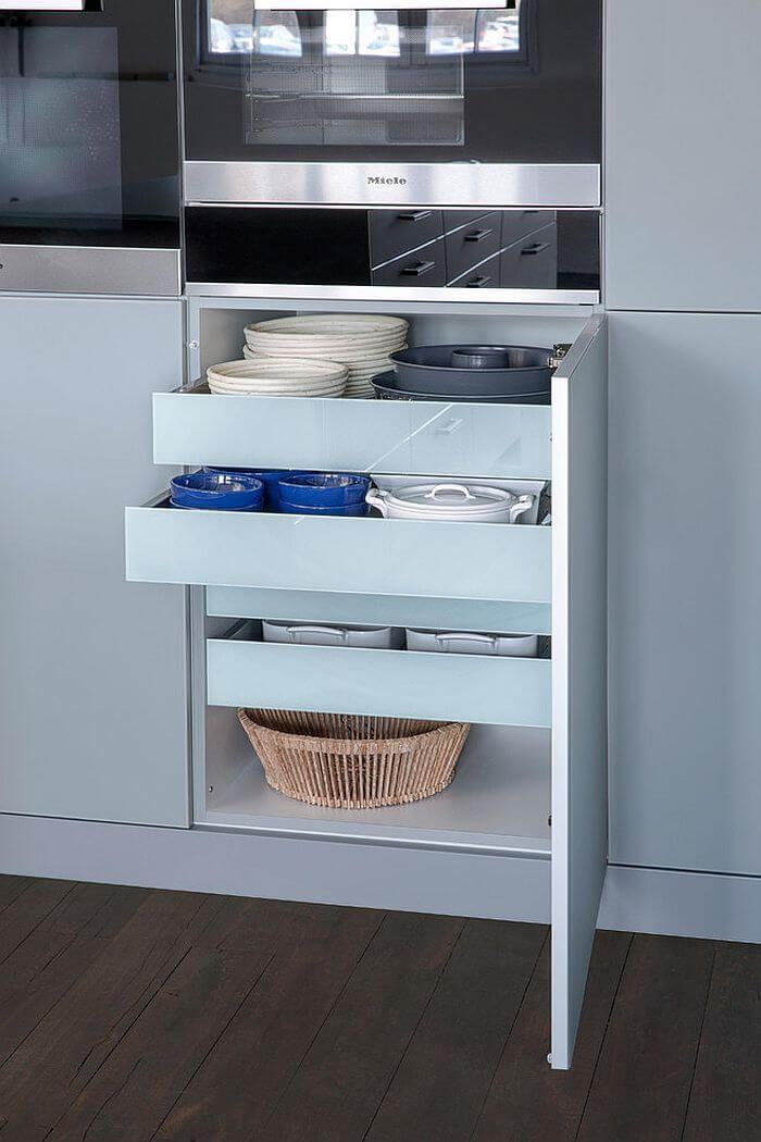 gaveteiros para cozinha | cozinhas | Pinterest