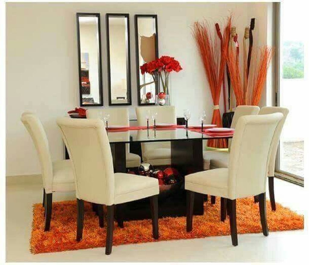 20 Tropical Dining Room Ideas For 2018: 20+ Stylish And Innovative Dinning Room Tables Ideas For