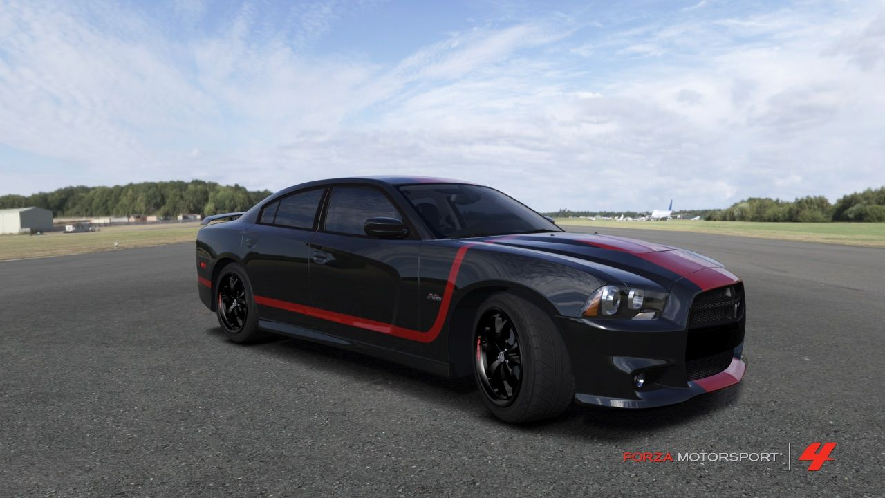 2012 Dodge Charger Srt8 Black Widow Edition 2012 Dodge Charger