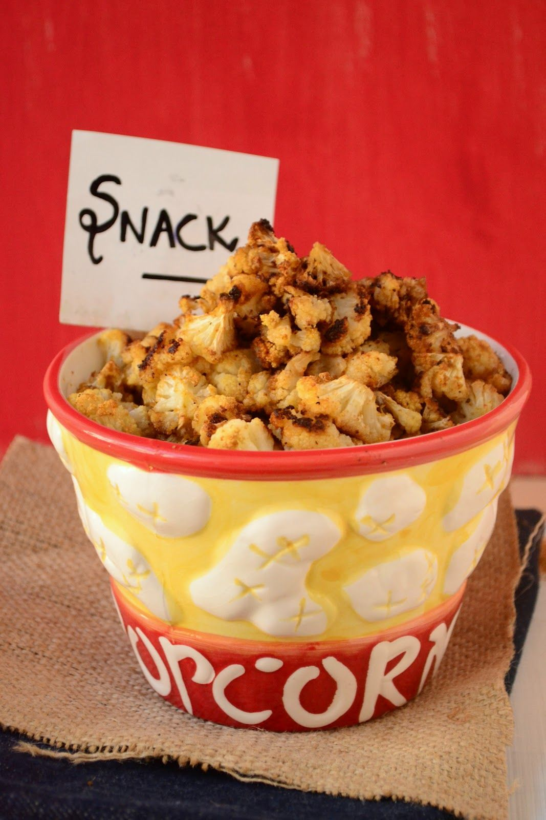 can you eat popcorn on the hcg diet