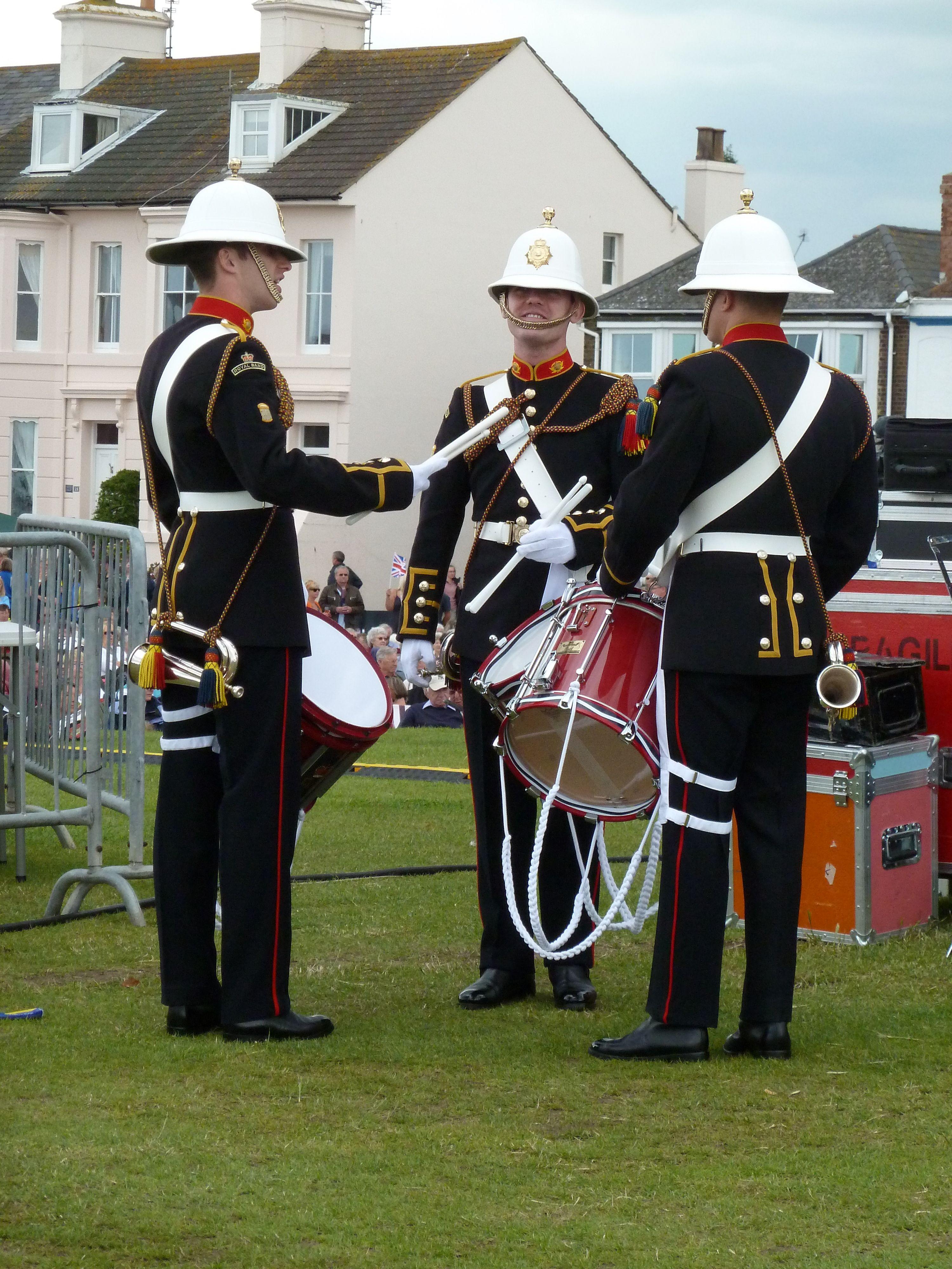 Royal Marines In 2020 Royal Marines Band Royal Marines Royal Marine Commando