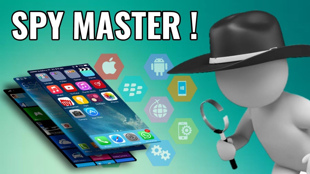 How to spy on any androidios smartphone spymaster pro