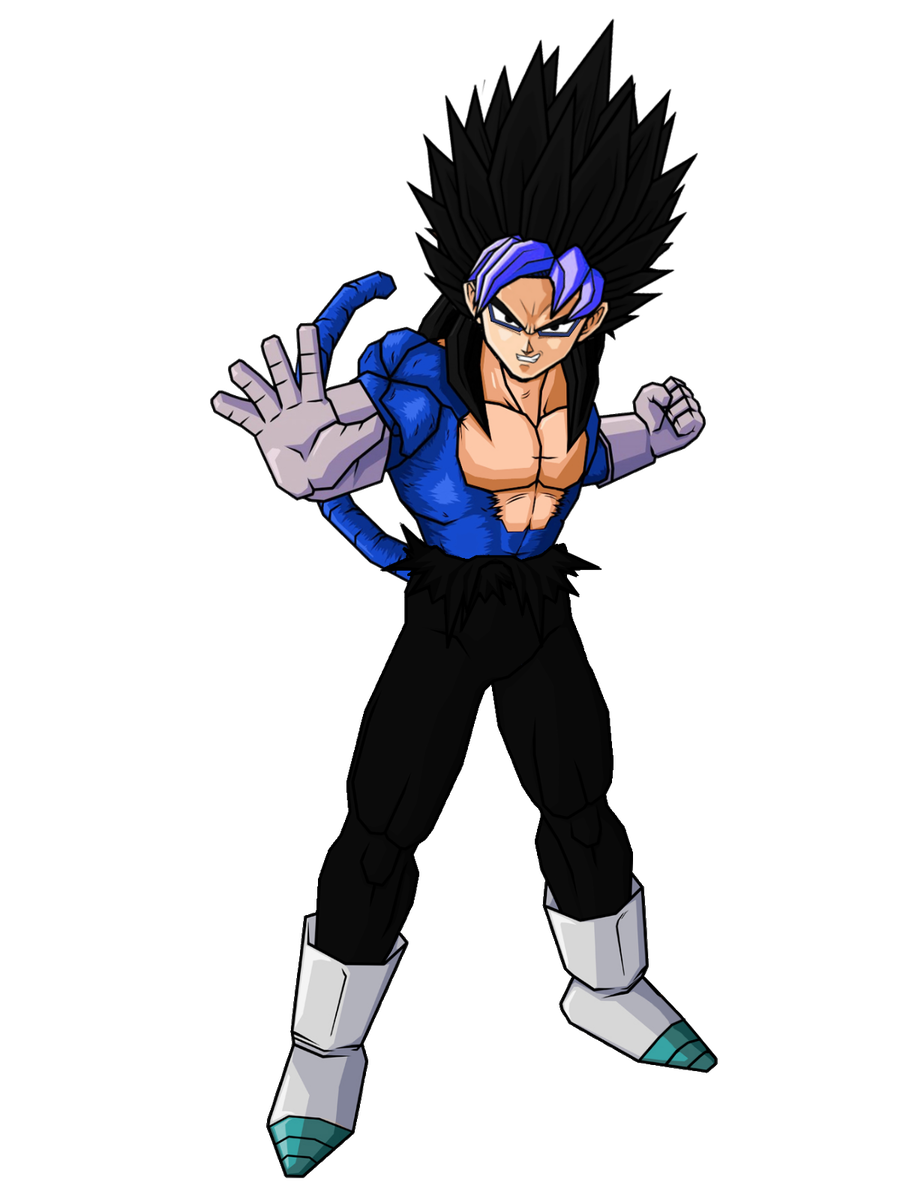 Jay Ss4 V2 By Newman8tor Dragon Ball Wallpapers Dragon Ball Super Dragon Ball