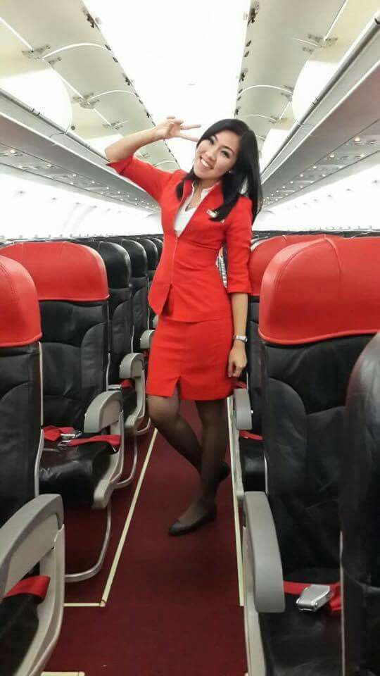 Continental airlines flight attendants pantyhose