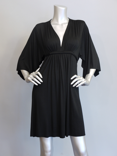 Rachel Pally Mini Caftan Dress.