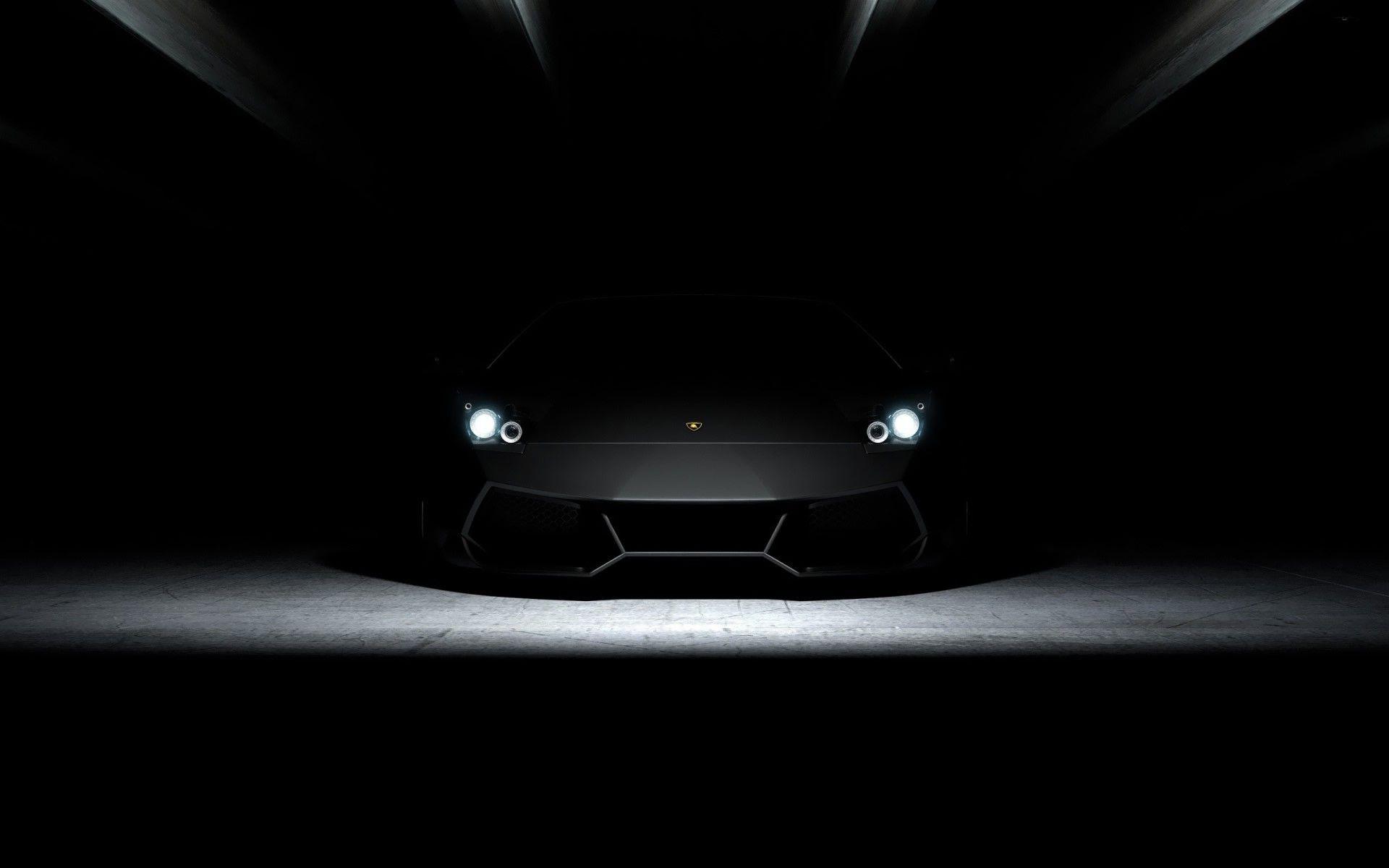 Black Ferrari Wallpaper Desktop Background #3rQ ...