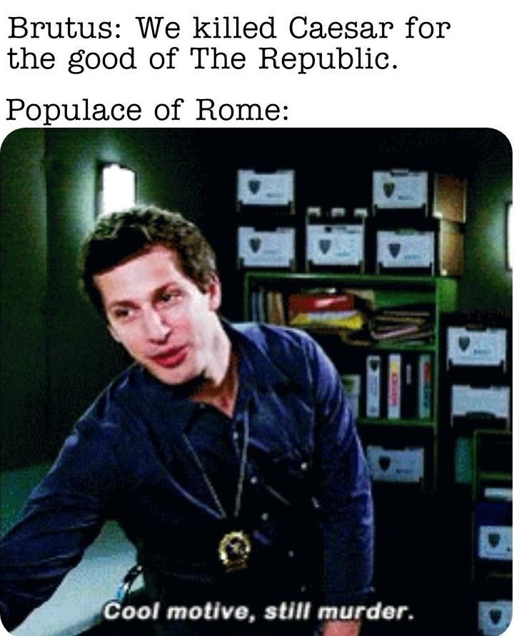 Photo of 24 History Memes That'll Make People Who Actually Studied Laugh