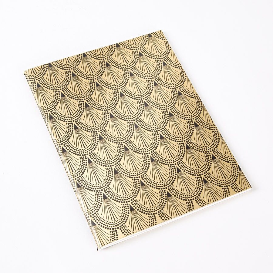 New York Broadway Glamour Small Notebook Price $4.95 | My Office ...