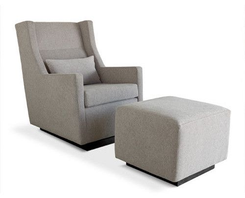 Perfect Gus Sparrow Gliders   Contemporary   Rocking Chairs And Gliders   YLiving