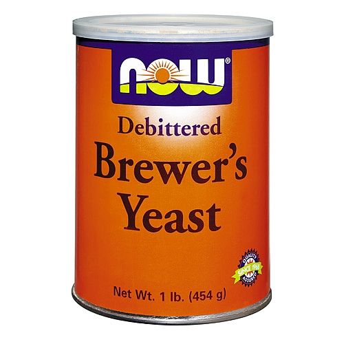 Brewer's Yeast is an excellent source of protein and ...