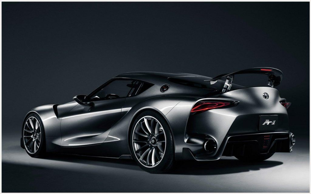 Toyotau0027s Got A New Sports Car To Slot Above The 86 On Its Way. Hereu0027s What  We Know About The 2019 Toyota Supra As We Approach The 2017 Tokyo Motor  Show.