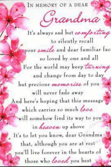 Going To Be A Grandma Again Quotes Ataccs Kids