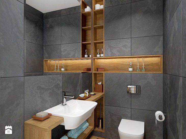 Luxury Wood Wall Bathroom Ideas