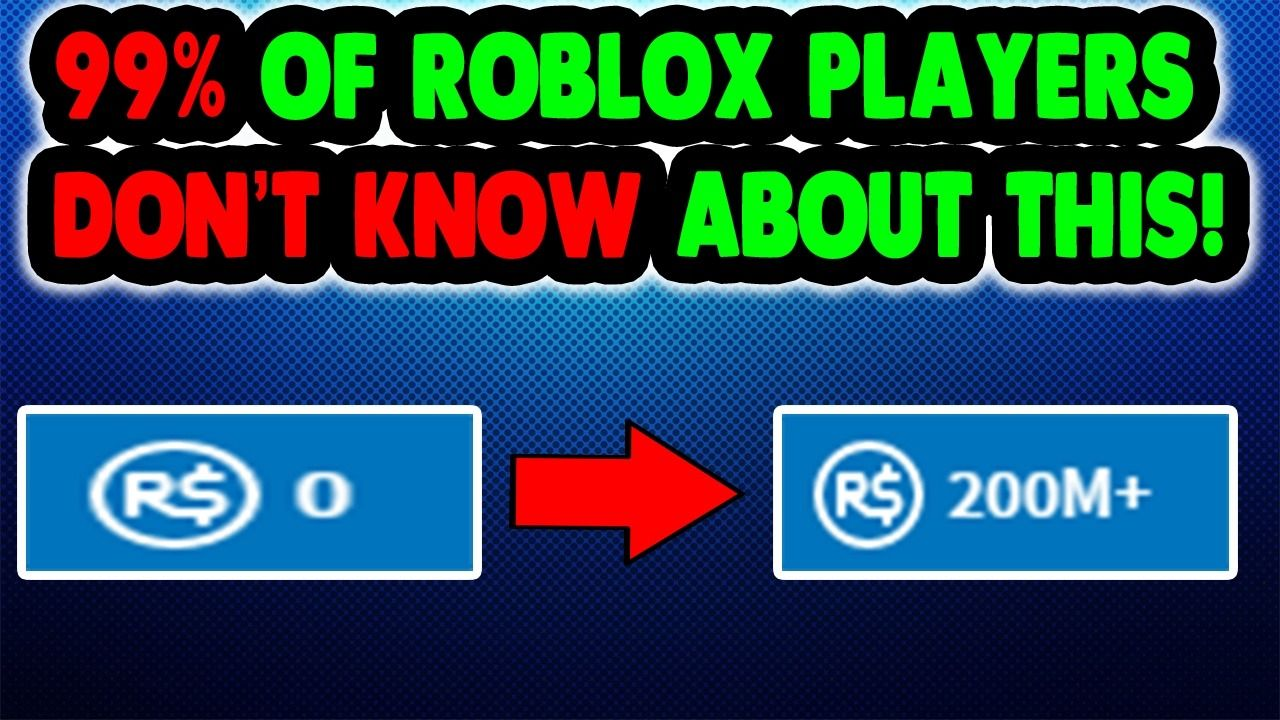 Roblox Robux Generator Get Unlimited Free Robux Roblox Cheats