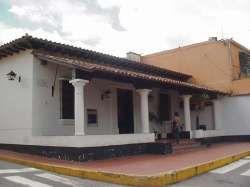 Casa colonial en El Hatillo. Gran Caracas. Estado Miranda