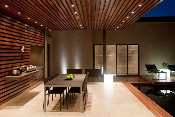 wood ceiling lighting. Architecture Wooden Wall Ceiling List Floor Funiture Decor Lighting Lamp Gray Table Chair Pool Windows Door Wood E