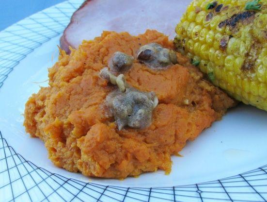 Sweet Potato Casserole - Diabetic Recipe - Food.com