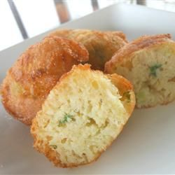 Buttermilk hush puppies speaking as someone who loves for Buttermilk fish batter