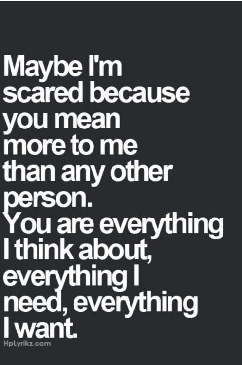 Sorry Quotes For Her Best 30 #craziest #love #quotes For Her You Are My Everything1 .