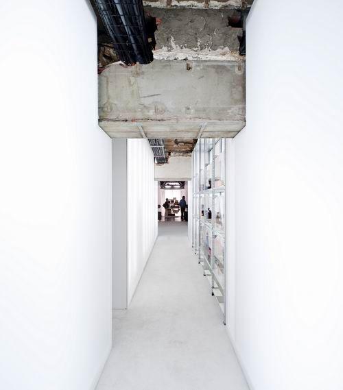 MUDE by rcjv architects