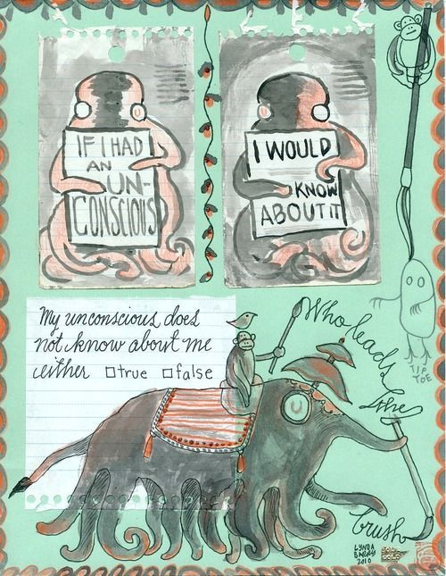 Image result for lynda barry nearsighted monkey creepy drawings