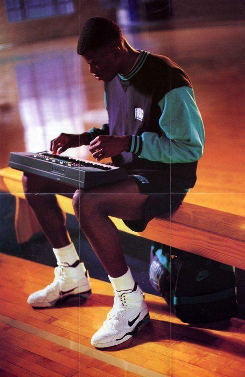 Basketball || David Robinson?? Nick ShoesWomens Nike ...