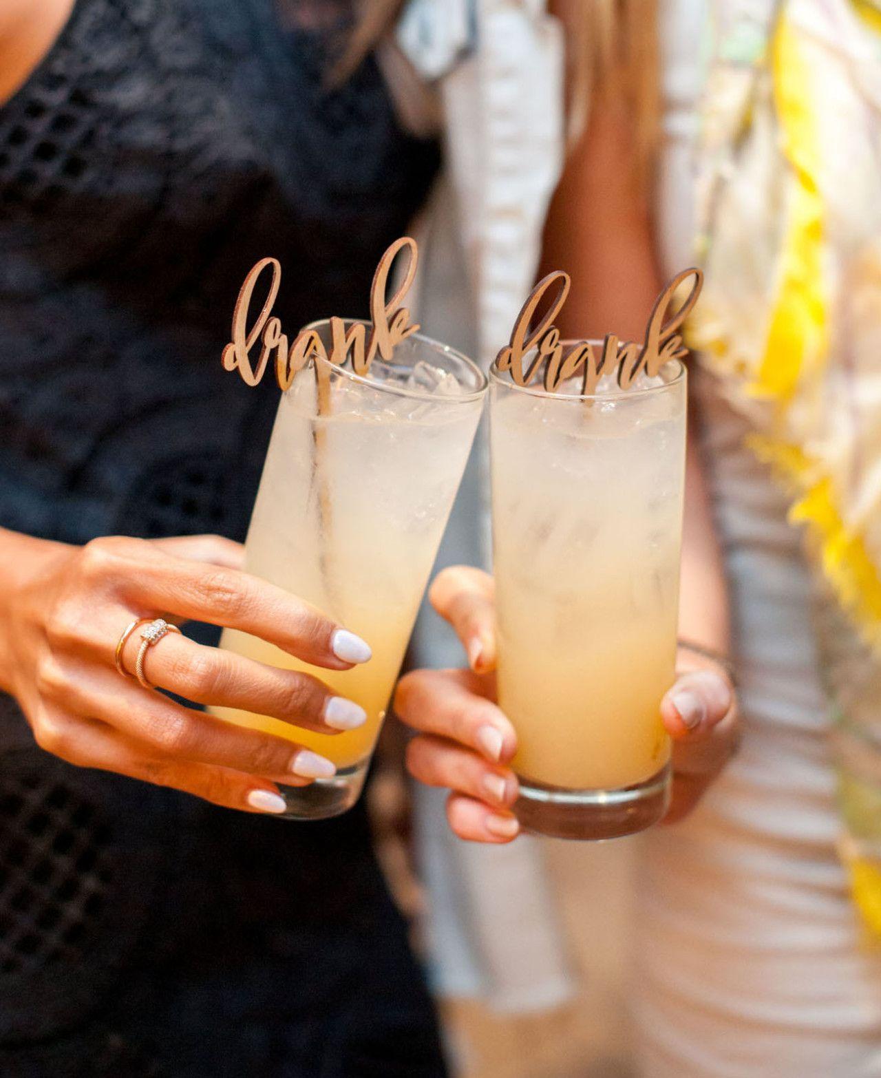 Coastal Chic Wedding Inspiration at the Huntington Bay