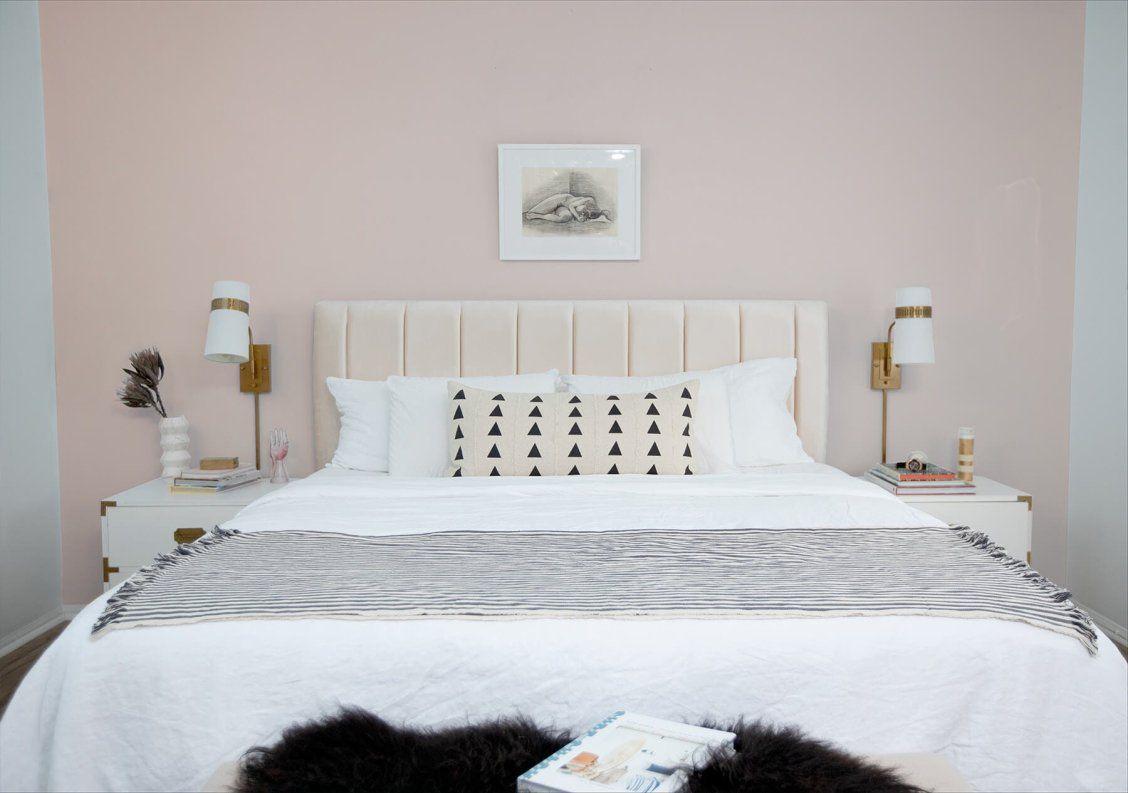 Blushing Bride Best Bedroom Paint Colors Bedroom Paint Colors Interior