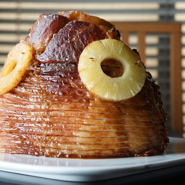 Instructions For Cooking A Spiral Ham Hams Spiral And Thanksgiving