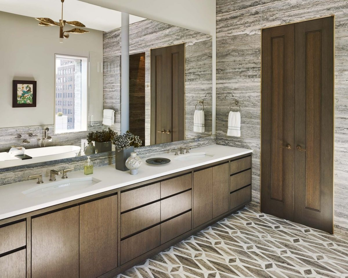Silver Lining Interiors, Inc. - Portfolio   Kitchen & Bath Design ...