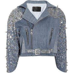 img-thing (300×300) | Patchwork denim & embellishment | Pinterest ...