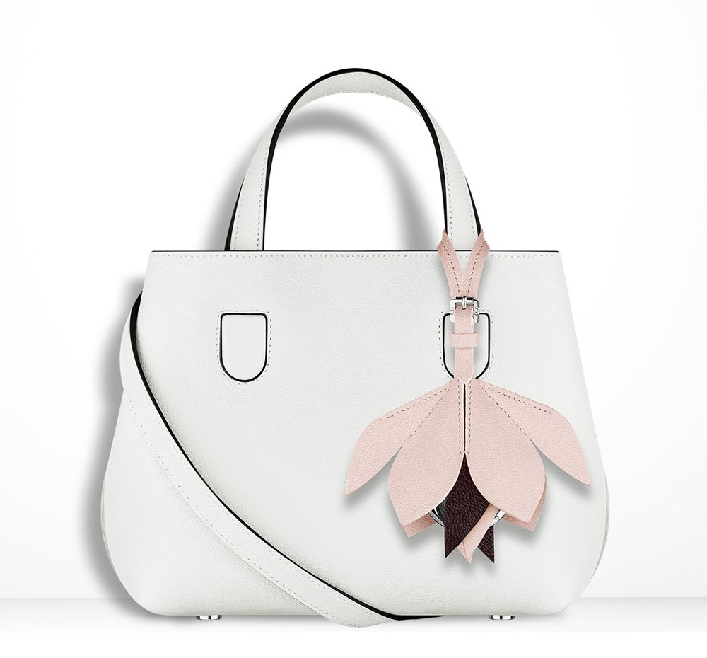 3b3327f6d Dior Adds New Blossom Tote, Backpacks to Pre-Fall 2016 Bag Lineup and We  Have All the Pics