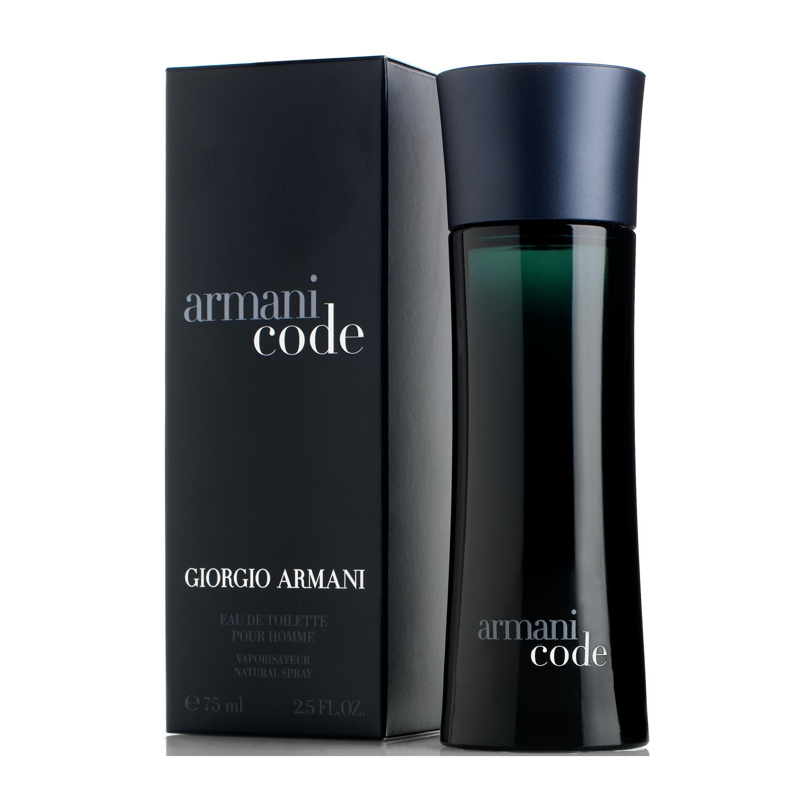 a45fd699dd9e 35.75 | Armani Code By Giorgio Armani 2.5 OZ / 75 ML EDT For Men *NEW SEALED  IN BOX* ❤ #armani #code #giorgio #sealed #fashionista #giveaway #skin  #street ...