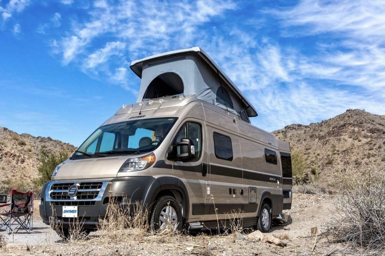 32+ Best camper vans 2020 ideas