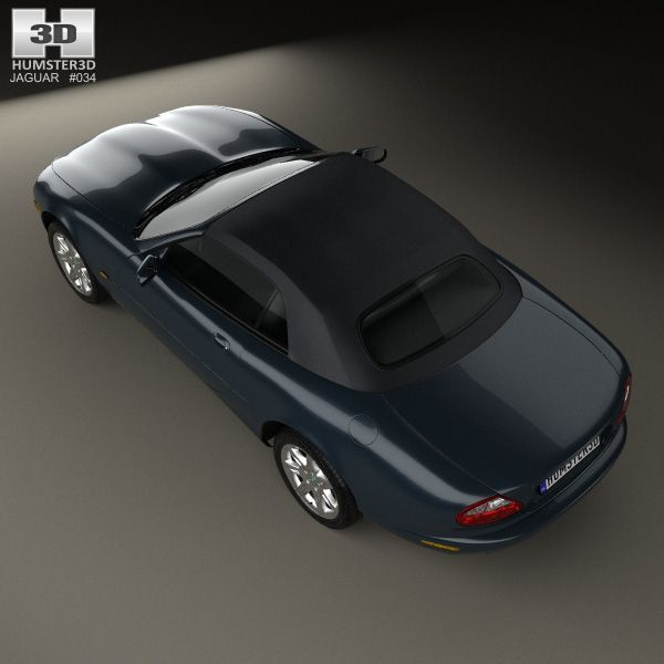 Jaguar F Type 400 Sport Coupe 2017 3d Model: Old Cars And Lots Of Cool Car Stuff