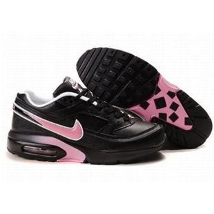309207 008 Nike Air Classic BW SI Black Pink D01008 | Nike