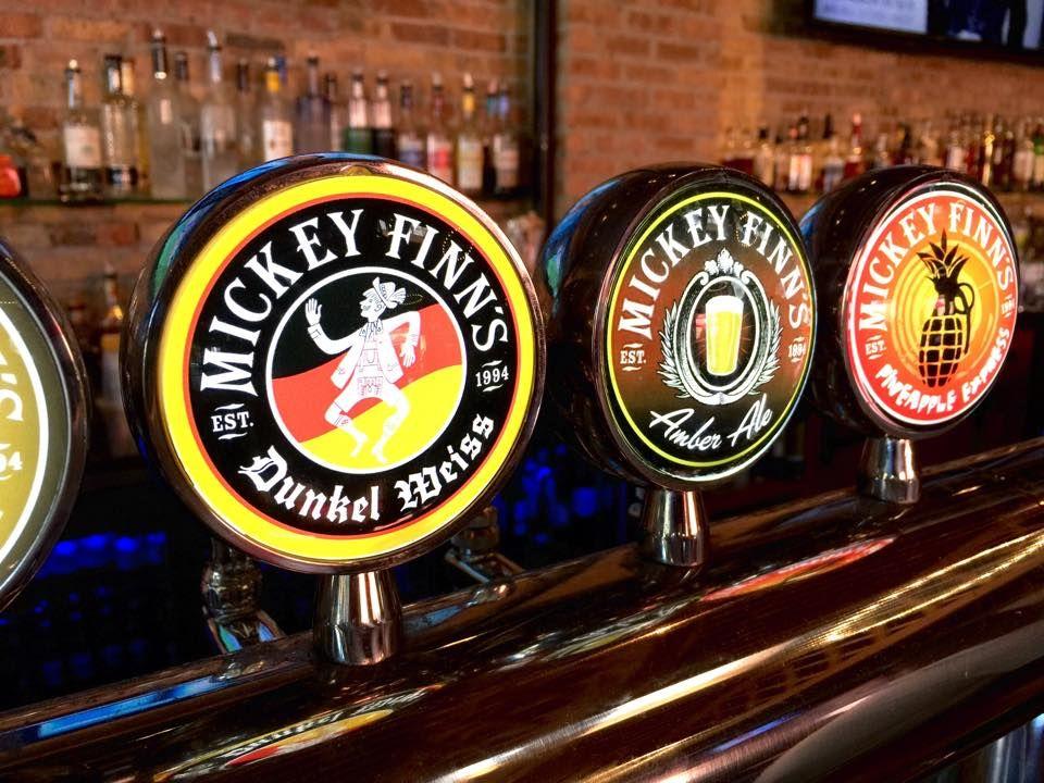 Mickey Finn's Brewery - Libertyville, IL