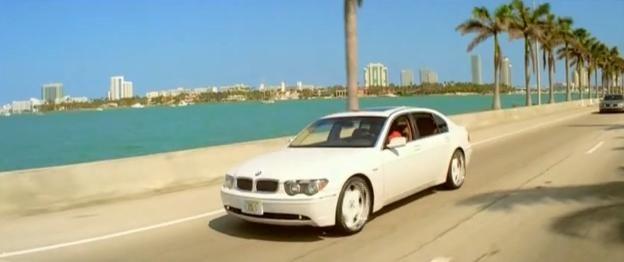 Rick Ross Hustlin Kleanfacer Whipz Pinterest BMW And - 2006 bmw 745 for sale