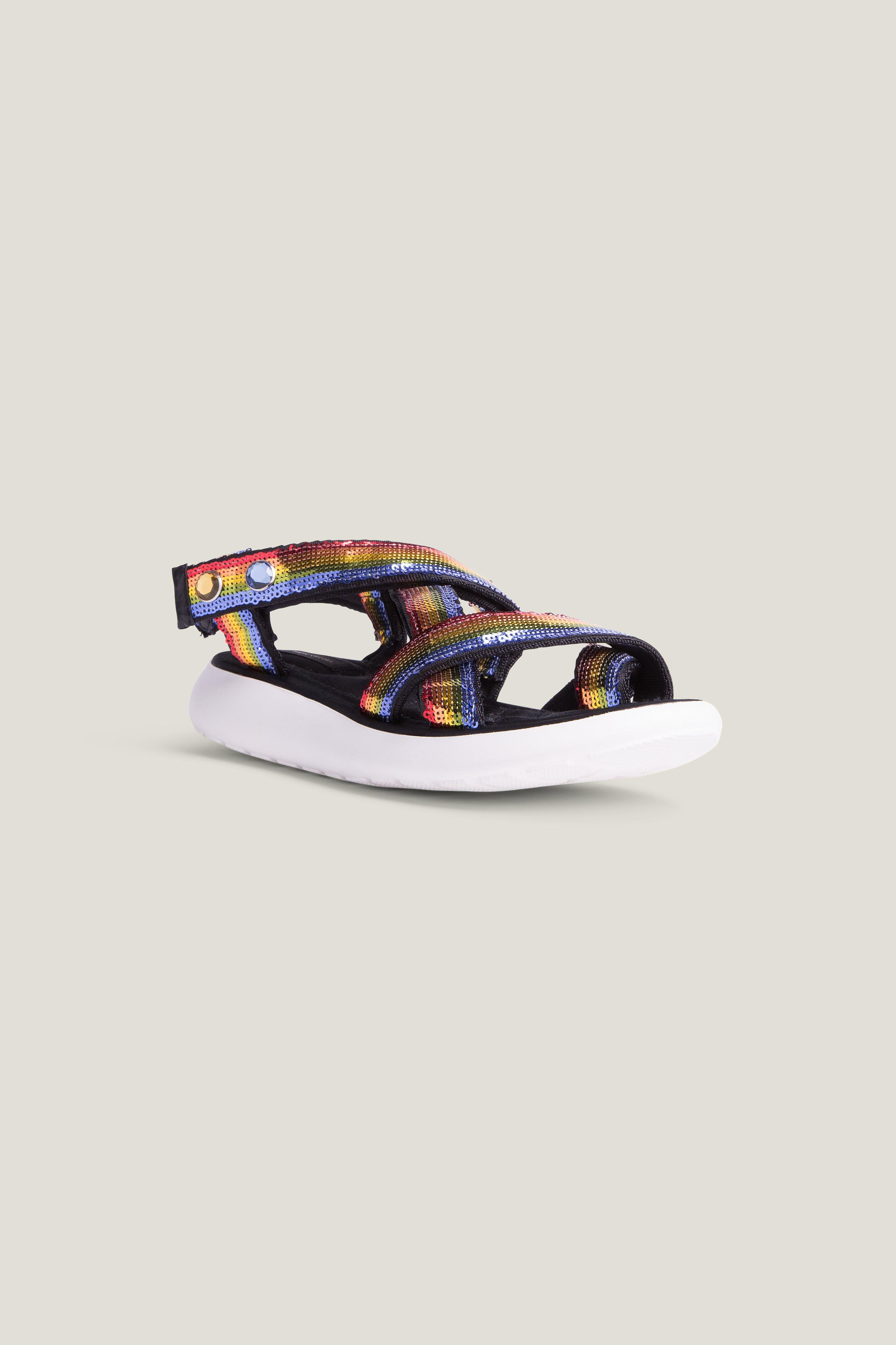 MARC JACOBS Comet Sport Sandal. #marcjacobs #shoes #